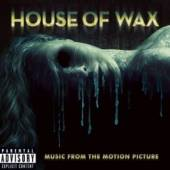 SOUNDTRACK  - CD HOUSE OF WAX