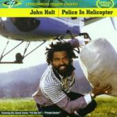HOLT JOHN  - CD POLICE IN HELICOPTER