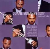 DUANE EUBANKS QUINTET - SEXTET  - CD SECOND TAKE