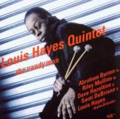 HAYES QUINTET LOUIS  - CD CANDY MAN
