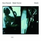 PEACOCK GARY  - CD ORACLE