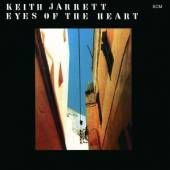 JARRETT KEITH  - CD EYES OF THE HEART