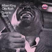 KING ALBERT & OTIS RUSH  - CD DOOR TO DOOR
