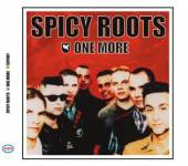 SPICY ROOTS  - CD ONE MORE
