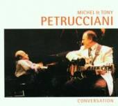 PETRUCCIANI MICHEL & TON  - CD CONVERSATION