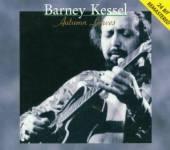KESSEL BARNEY  - CD AUTUMN LEAVES