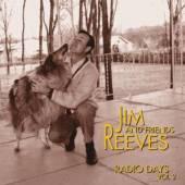 REEVES JIM  - 4xCD RADIO DAYS 2