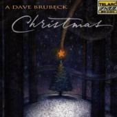 BRUBECK DAVE  - CD A DAVE BRUBECK CHRISTMAS