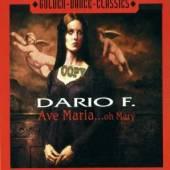 DARIO F.  - CD AVE MARIA... OH MARY