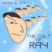 BLACK FRANK  - CD CULT OF RAY