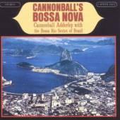 ADDERLEY CANNONBALL  - CD CANNONBALLS BOSSA NOVA