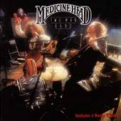 MEDICINE HEAD  - CD TWO MAN BAND
