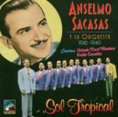 SACASAS ANSELMO  - CD SOL TROPICAL