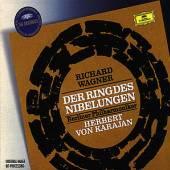 WAGNER RICHARD  - 14xCD DER RING DES NIBELUNGEN