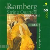 ROMBERG A.  - CD STRING QUARTETS VOL.2