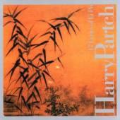 HARRY PARTH  - CD HARRY PARTCH: 17 LYRICS OF LI PO