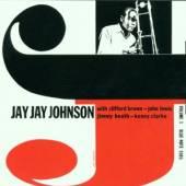 JOHNSON JAY JAY  - CD THE EMINENT VOL 1 - RVG