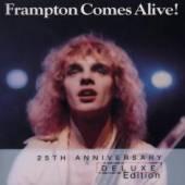 FRAMPTON PETER  - CD COMES ALIVE -DELUXE-