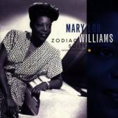 WILLIAMS MARY LOU  - CD ZODIAC SUITE