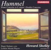 HUMMEL J.N.  - CD PIANO CONCERTO NO.4