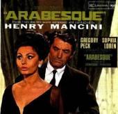 MANCINI HENRY  - CD ARABESQUE - O.S.T.