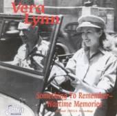 LYNN VERA  - CD SOMETHING TO REMEMBER