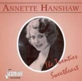 HANSHAW ANNETTE  - CD TWENTIES SWEETHEART