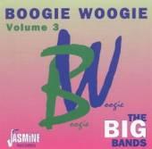 VARIOUS  - CD BOOGIE WOOGIE VOL.3