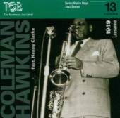 HAWKINS COLEMAN  - CD LAUSANNE 1949