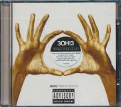 3OH!3  - CD STREETS OF GOLD
