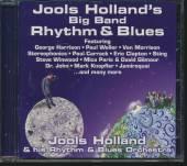 JOOLS HOLLAND  - CD JOOLS HOLLAND''S BIG BAND AND FRIENDS