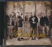 DRAMATIKZ  - CD MORFIUM