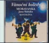 MORAVANKA  - CD VANOCNI KOLEDY