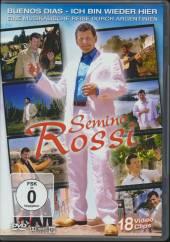 ROSSI SEMINO  - DVD BUENOS DIAS-ICH BIN WIEDER HIER