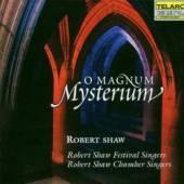 SHAW ROBERT  - CD O MAGNUM MYSTERIUM