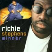 STEPHENS RICHIE  - CD WINNER