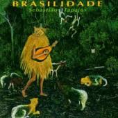 TAPAJOS SEBASTIAO  - CD BRASILIDADE