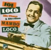 LOCO JOE  - CD MAMBO LOCO '51-'53