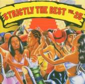 VARIOUS  - CD STRICTLY THE BEST 25