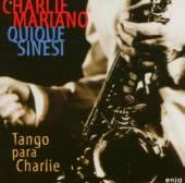 MARIANO CHARLIE  - CD TANGO PARA CHARLIE