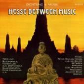 WESTPHAL/HAMEL  - CD HESSE BETWEEN MUSIC