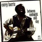 HARRIS COREY  - CD BETWEEN MIDNIGHT & DAY