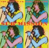 U K SUBS  - 2xCD SUB MISSION - THE BEST OF