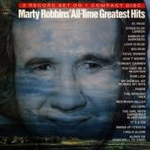 ROBBINS MARTY  - CD ALL TIME GREATEST