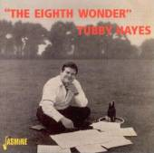 HAYES TUBBY  - CD THE EIGHT WONDER
