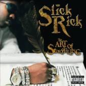 SLICK RICK  - CD ART OF STORY TELLING