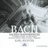 RICHTER/MBO  - 10xCD PASIJE MATOUSOVY/JANOVY AJ