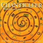 CHANTICLEER  - CD WONDEROUS LOVE: A..