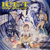 ICE-T  - CD HOME INVASION