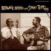 MCGHEE BROWNIE & SONNY T  - CD SING